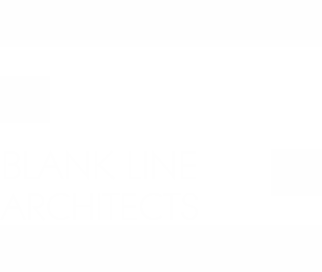 Blank Line Architects